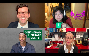 The Studios of Key West Extends Virtual Production of SMITHTOWN Starring Michael Urie, Ann Harada and More