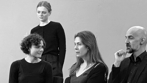 Jessica Hecht, Melanie Moore, Anna Baryshnikov & More Featured in THE CHERRY ORCHARD: A NEW MEDIA WORKSHOP