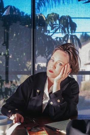 Heather Porcaro Shares First Full-Length Album 'The Heartstring Symphony'