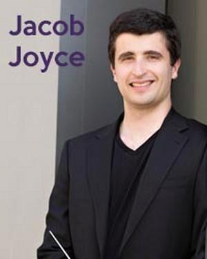 Ann Arbor Symphony Orchestra Presents MOZART WITH JACOB JOYCE