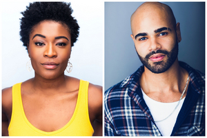 Creative Team and New Production Dates Announced for THE LAST FIVE YEARS Starring Nasia Thomas and Nicholas Edwards