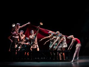 New York City Ballet 2021 Digital Season Programming Announced for February 22-27