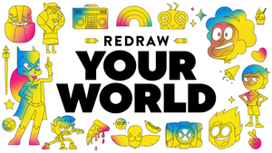 WarnerMedia Expands Kids & Family Offerings on Cartoon Network and HBO Max Under New Tagline 'Redraw Your World'