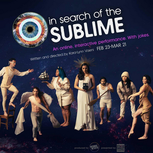"""Student Interview: Award-Winning Director and Writer Kara-Lynn Vaeni on """"In Search of The Sublime"""""""