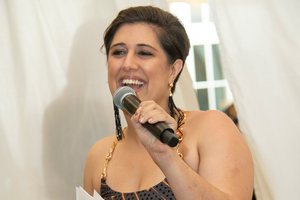 BWW Blog: Sharing Their Stories - An Interview with Jenna Duncan