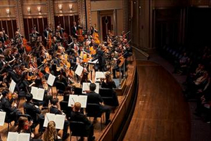 Cleveland Orchestra Youth Orchestra Announces Auditions for 2021-22 season