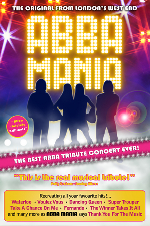 Coral Springs Center for the Arts Celebrates Return of Live Music with ABBA MANIA