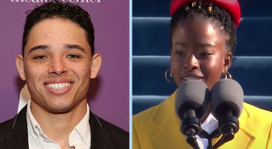Leslie Odom, Jr. and Lin-Manuel Miranda Pen Tributes to Anthony Ramos and Amanda Gorman for TIME100 Next