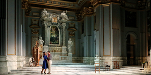 Opera Australia Offers $20 Tickets to TOSCA For First-Timers
