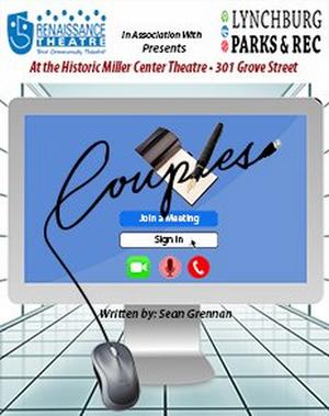 Renaissance Theatre Company Presents COUPLES, Originally Developed For Zoom