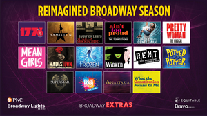 Blumenthal Performing Arts Announces New Broadway Season Featuring HAMILTON, MEAN GIRLS & More