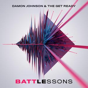 Damon Johnson's New Album Out Tomorrow