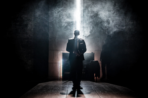 BWW Review: HYMN at Almeida Theatre (online)
