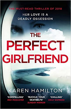 Pulse Films to Adapt Best Selling Author Karen Hamilton's Thriller 'The Perfect Girlfriend'