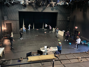 BWW Blog: A Week in the Life of an LIU Post Musical Theatre Student