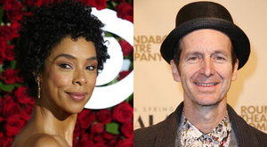 Denis O'Hare and Sophie Okonedo Join Thriller INFINITE STORM, Starring Naomi Watts