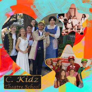 C. Kidz Theatre School Announces Online Theatre Classes