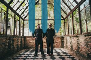 Leon III Shares New Song 'Skeletal Pines'