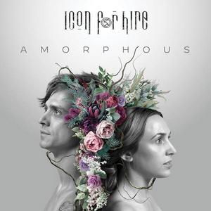 Icon For Hire Release New Album 'Amorphous'