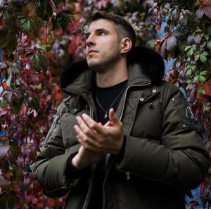 Kovic Releases Poignant New Single 'Wake Up Tomorrow'