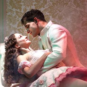 Fort Wayne Ballet Presents TCHAIKOVSKY ENCHANTED