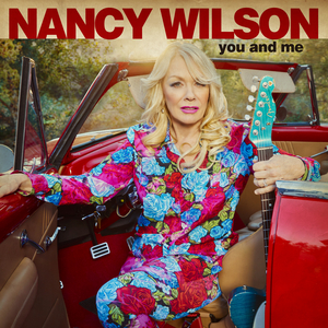 Nancy Wilson Releases First Ever Solo Album