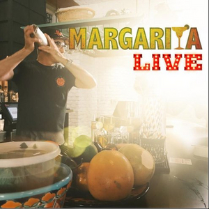 Immersive, Theatrical Experience MARGARITA LIVE Announced in Celebration of 'National Margarita Day'