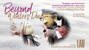 Liars & Believers Presents BEYOND A WINTER'S DAY
