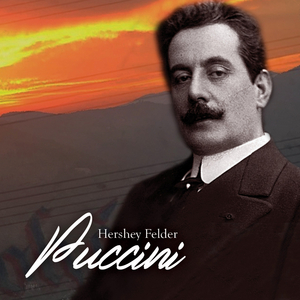 The Wallis to Stream World Premiere Of Hershey Felder, PUCCINI