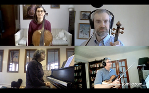 Associated Chamber Music Players Seeks Participants For Virtual Worldwide Play-In