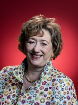 Mountview Welcomes Dame Rosemary Squire as New Chairman and Giles Terera as Deputy Chairman
