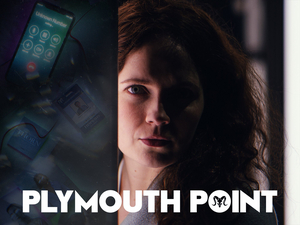 Dominic Monaghan Joins Swamp Motel's PLYMOUTH POINT