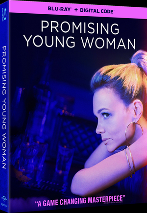 PROMISING YOUNG WOMAN Comes to Digital March 2nd