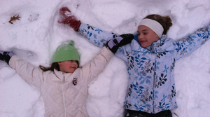 BWW Blog: My 7 Favorite Snowy Songs to Play on a Snow Day