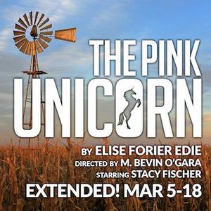 SpeakEasy Stage Company Presents THE PINK UNICORN