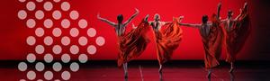 Sarasota Ballet Announces Outdoor Performance, TERRACE PROGRAM 1