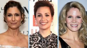 Stephanie J. Block, Lea Salonga, Kelli O'Hara, and More Set For BROADWAY BACKWARDS