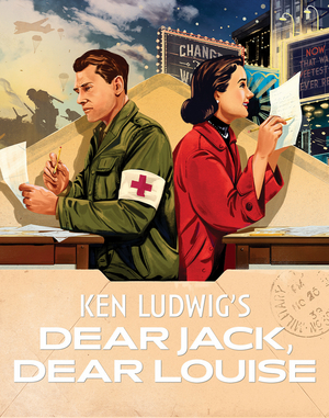 Concord Theatricals Releases Worldwide Licensing Rights to Ken Ludwig's DEAR JACK, DEAR LOUISE to Professional Theatres