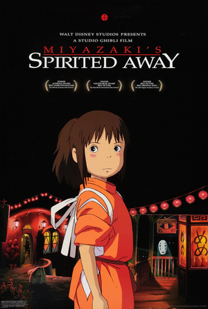 John CairdWill Write and Direct Stage Adaptation of Oscar-Winning Film, SPIRITED AWAY