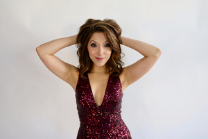 BWW Interview: At Home With ME, MYSELF, AND EVERYONE ELSE Star Christina Bianco