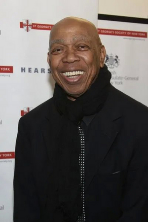 Celebrating Black History Month: Geoffrey Holder, History-Making Tony Award-Winner