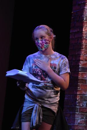 The Florida Studio Theatre School Announces In-Person Spring Break Camp