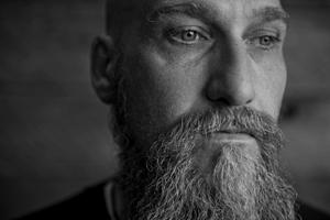 Steve Von Till Announces New Ambient Album & Spoken Word Release