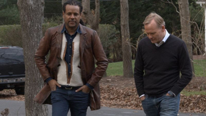 Colson Whitehead Will Appear on 60 MINUTES
