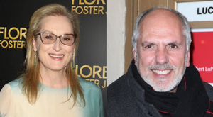 Meryl Streep Will Lead Feature Film PLACES, PLEASE, a 'Love Letter to Broadway'