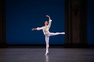 New York City Ballet Announces 2021 Digital Season Programming for March 1-6