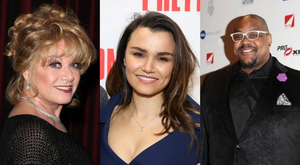 Elaine Paige, Samantha Barks and Trevor Dion-Nicholas Join ALL STAR MUSICALS 2021 Series