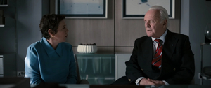 REVIEW ROUNDUP: THE FATHER, Starring Anthony Hopkins & Olivia Colman