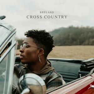 Breland Premieres New Single 'Cross Country'