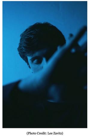 Alex Frew Releases Debut EP 'Cobalt'